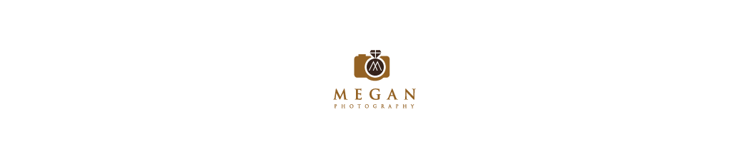 Megan Photography 女攝影小梁 I 婚攝 I 孕婦寫真 I 自助婚紗 I 海外婚禮婚紗 I 親子寫真 I 新生兒寫真 logo